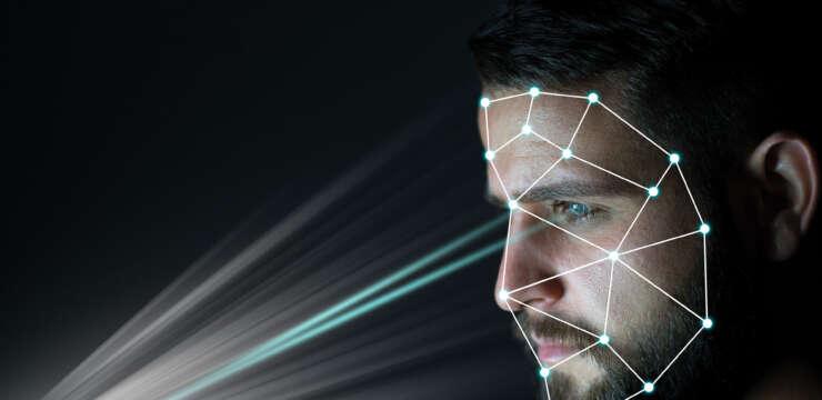 screen light on face, screen,
