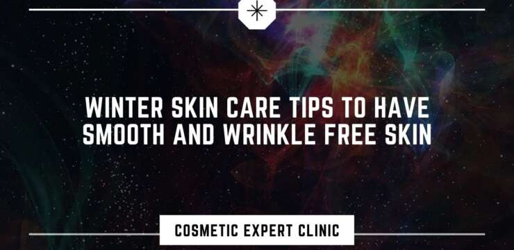 Black and WHite, Winter Skin Care Tips To Have Smooth And Wrinkle Free Skin